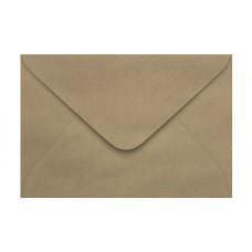 Envelope Convite Kraft Natural CKN 470 160mmx235mm 80g Cx c/100 - Scrity