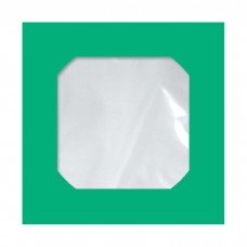 Envelope Midia Verde CMD 003 125mmx125mm 75g Cx c/250 - Scrity