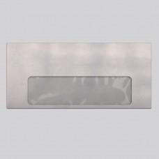 Envelope Ofício Ecológico com Janela CRC 348 114mmx229mm 75g Cx c/500 - Scrity