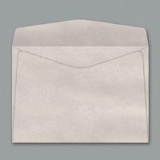 Envelope Carta Ecológico CRC 330 114mmx162mm 75g Cx c/500 - Scrity