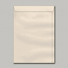 Envelope Colorido Saco Marfim Creme SCP325.01 176mmx250mm 80g Cx c/100 - Scrity