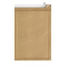 Envelope Saco Kraft Bolha SBN 037TG 260mmx370mm 120g Cx c/25 - Scrity