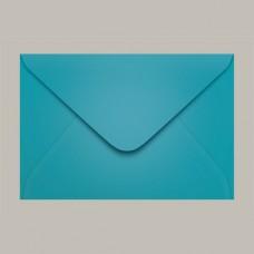 Envelope Colorido Convite Bahamas Azul Turquesa CCP470.14 160mmx235mm 80g Cx c/100 - Scrity