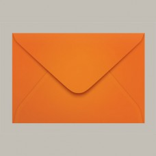 Envelope Colorido Convite Cartagena Laranja CCP470.13 160mmx235mm 80g Cx c/100 - Scrity