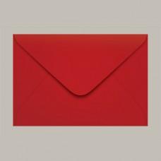 Envelope Colorido Convite Tóquio Vermelho CCP470.17 160mmx235mm 80g Cx c/100 - Scrity