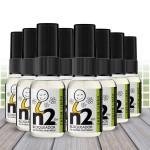 n2 - Bloqueador de Odores Sanitários (Cx. c/ 18 unid. de 30ml)