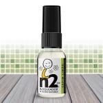 n2 - Bloqueador de Odores Sanitários (30ml)