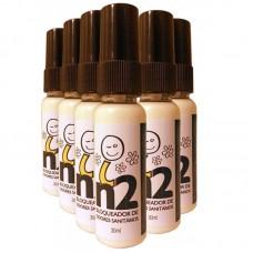 n2 - Bloqueador de Odores Sanitários (Cx. c/ 10 unid. de 30ml)