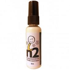 n2 - Bloqueador de Odores Sanitários (60ml)